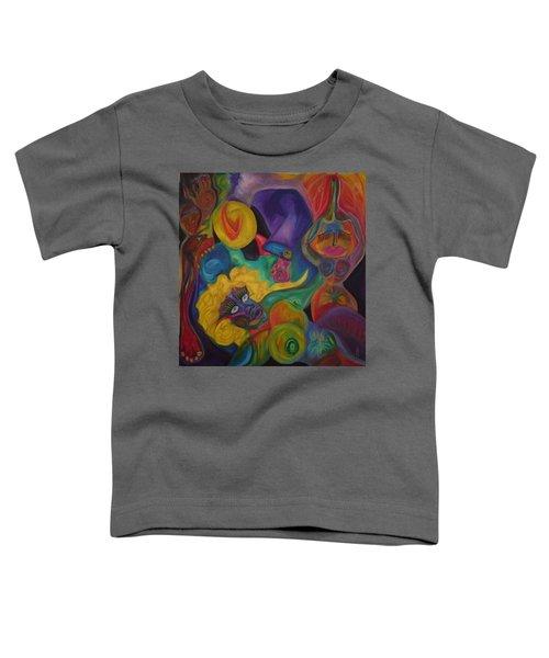 No Titel Toddler T-Shirt