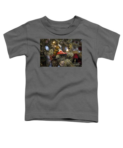 North Pole Express Toddler T-Shirt