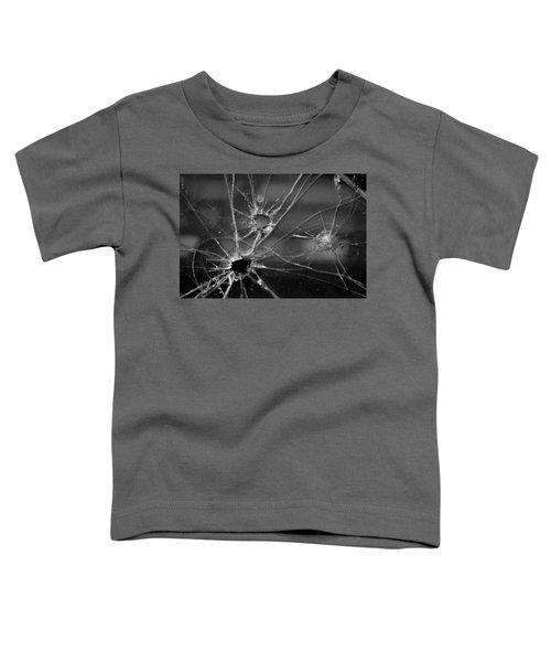 Not A Bullet-proof Toddler T-Shirt