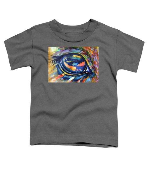 Not For Slaughter Toddler T-Shirt