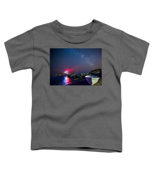 Nubble Light Toddler T-Shirt