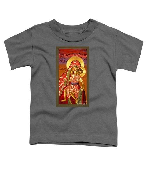Nuestra Senora De Las Sandias 008 Toddler T-Shirt