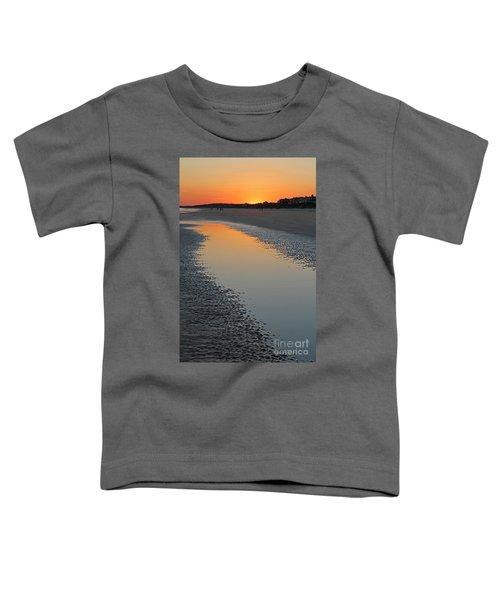 Ocean Tidal Pool Toddler T-Shirt