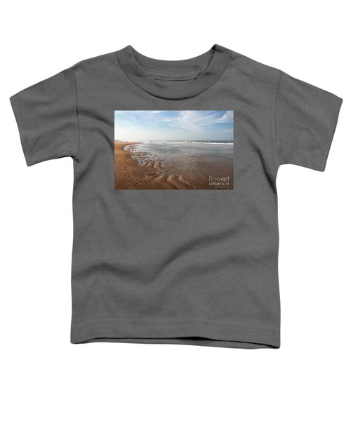 Ocean Vista Toddler T-Shirt