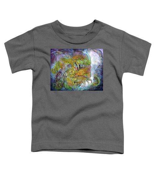 Offspring Of Tiamat - The Fomorii Union Toddler T-Shirt
