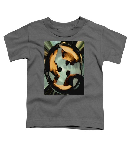 Ohm Toddler T-Shirt