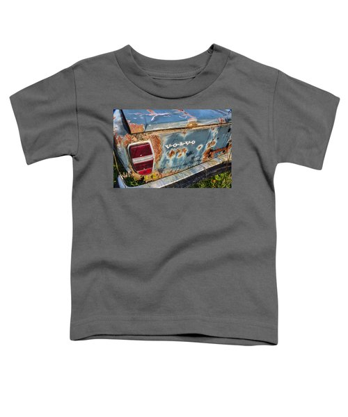 Old Aged Toddler T-Shirt