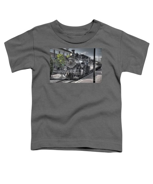 Old Number 40 Toddler T-Shirt