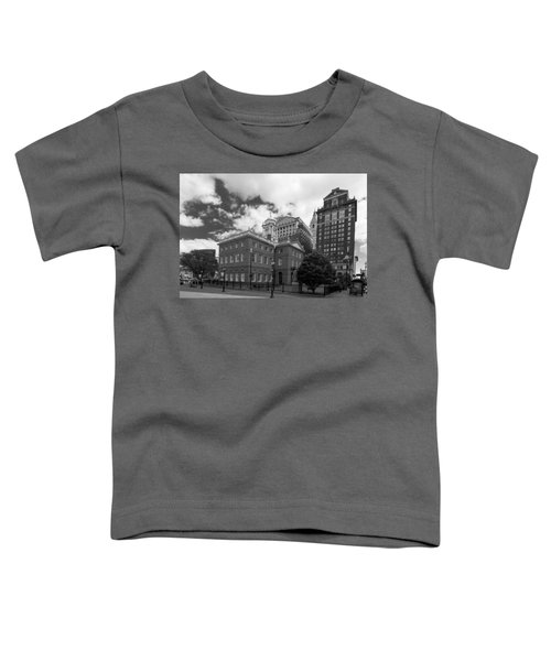 Old State House 15568b Toddler T-Shirt