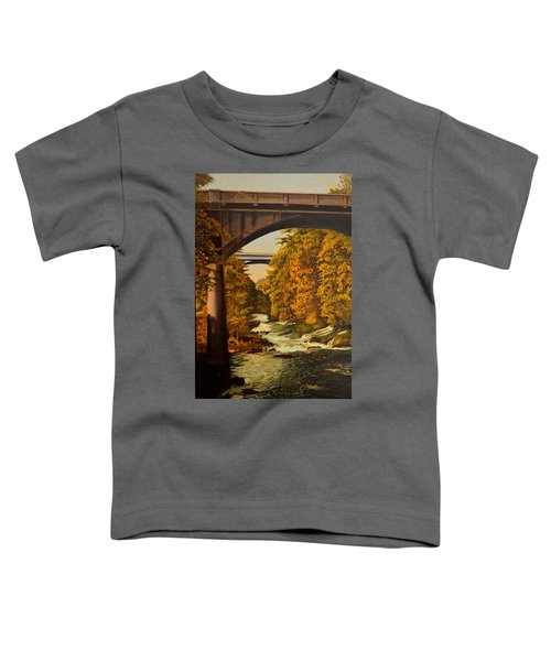 Olympia Toddler T-Shirt