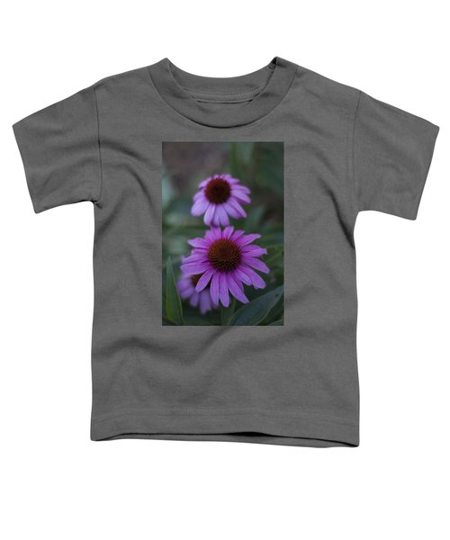 One Is Shy Toddler T-Shirt