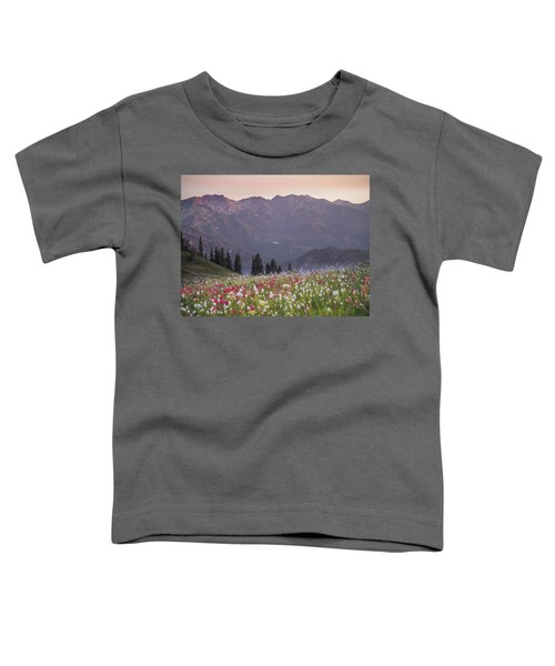Only Opportunities Toddler T-Shirt