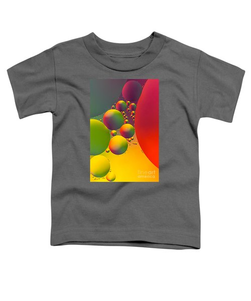 Other Worlds Toddler T-Shirt