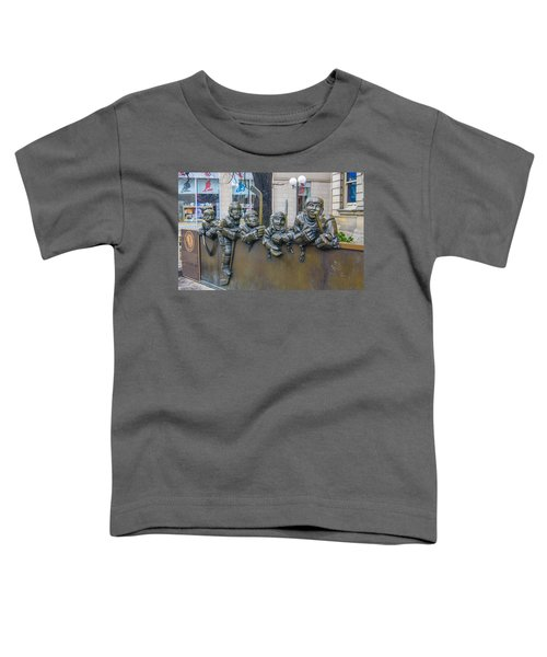 Our Game Toddler T-Shirt