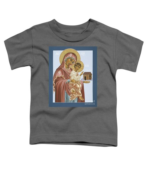 Our Lady Of Loretto 033 Toddler T-Shirt