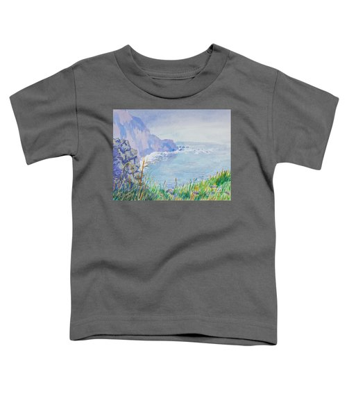 Pacific Coast Toddler T-Shirt