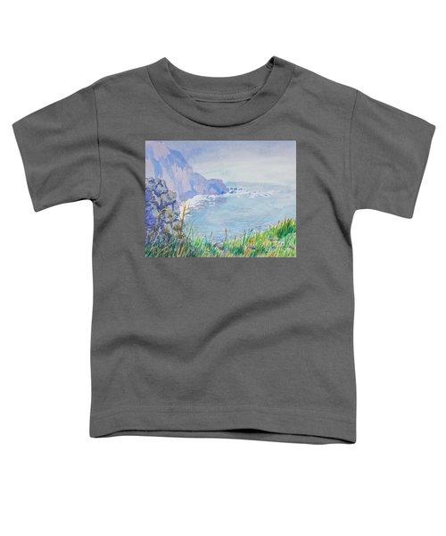 Pacific Coast Toddler T-Shirt