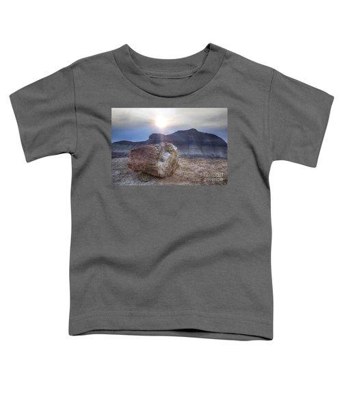 Painted Desert V9 Toddler T-Shirt