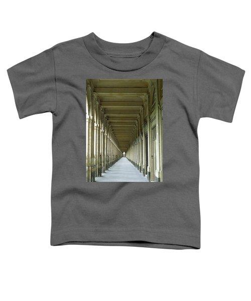 Palais Royale Toddler T-Shirt