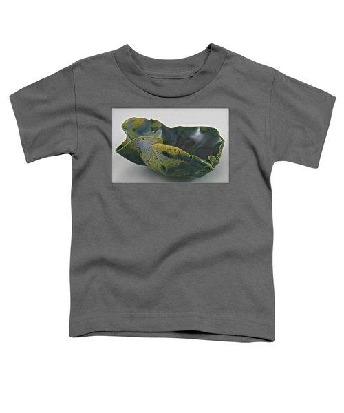 Paper-thin Bowl 09-015 Toddler T-Shirt