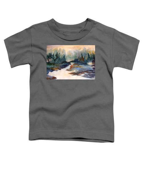 Pappa's Place Toddler T-Shirt
