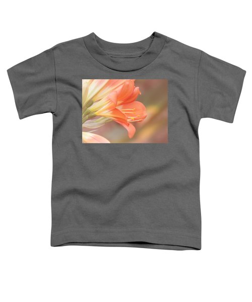 Pastels Toddler T-Shirt
