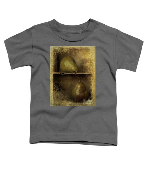 Pears Toddler T-Shirt