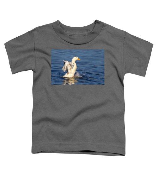 Petkin Duck Toddler T-Shirt