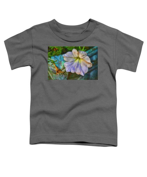 Petunia  Toddler T-Shirt
