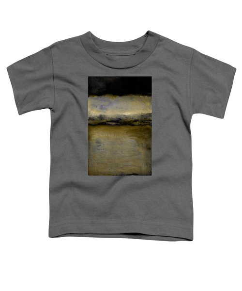 Pewter Skies Toddler T-Shirt