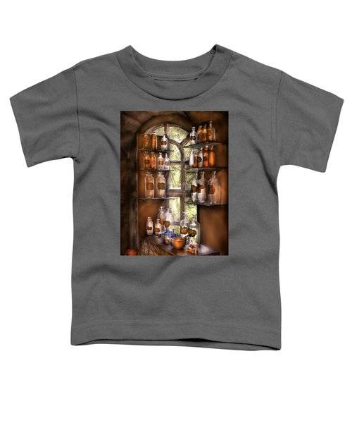 Pharmacist - Various Potions Toddler T-Shirt