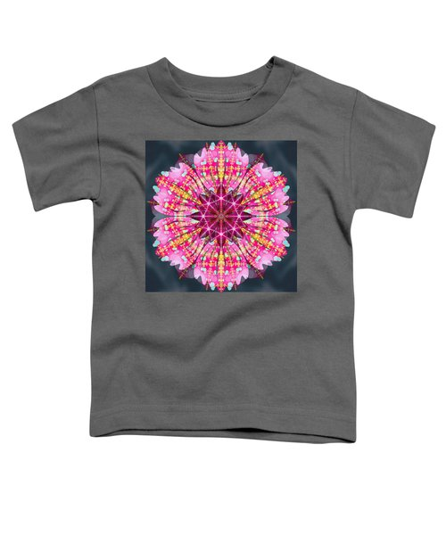 Pink Lightning Toddler T-Shirt