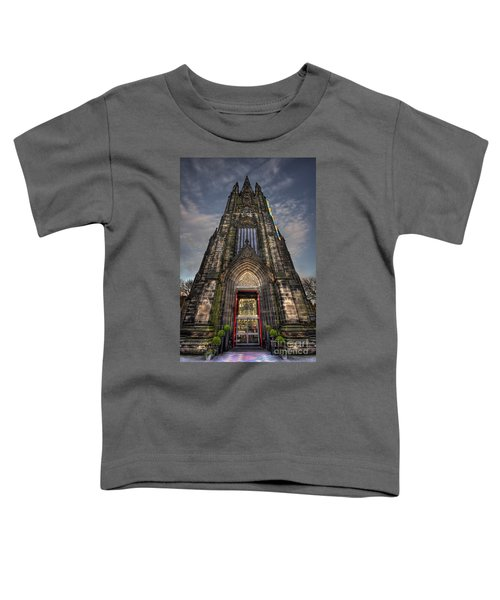 Place Of Higher Power Toddler T-Shirt