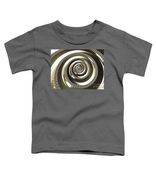 Platinum Toddler T-Shirt