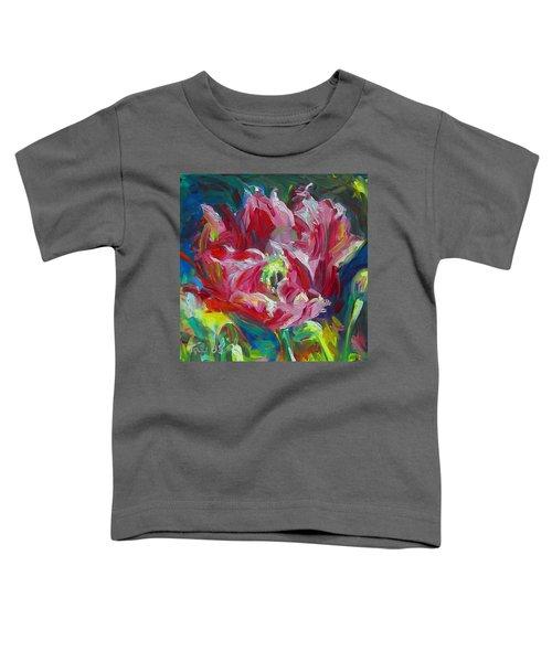 Poppy's Secret  Toddler T-Shirt