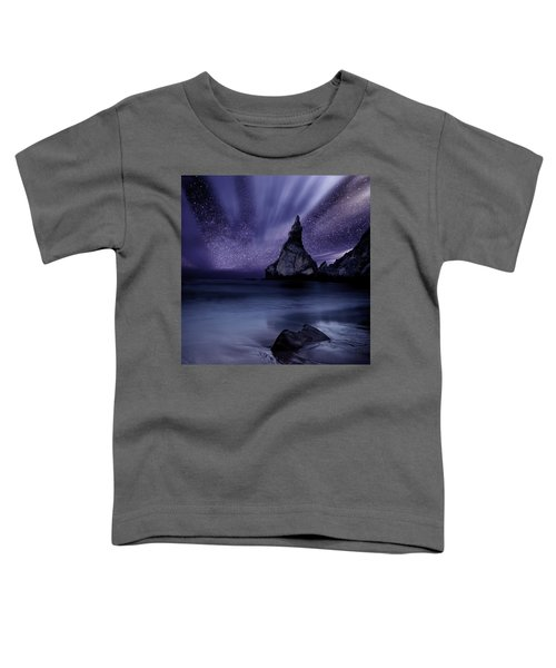 Prelude To Divinity Toddler T-Shirt