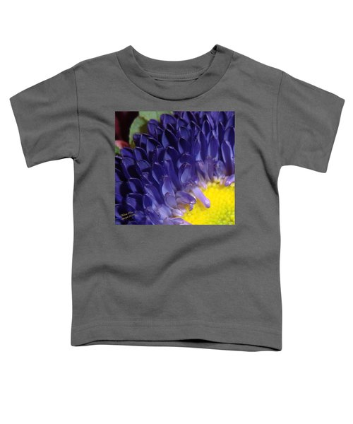 Present Moments - Signed Toddler T-Shirt