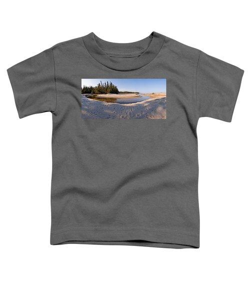 Prisoners Cove   Toddler T-Shirt