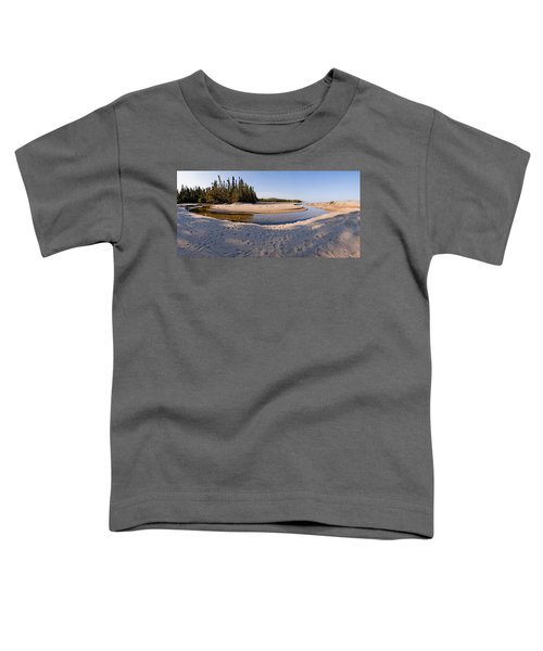 Prisoners Cove   Toddler T-Shirt