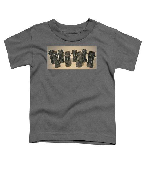 Pub Folk #1 Toddler T-Shirt