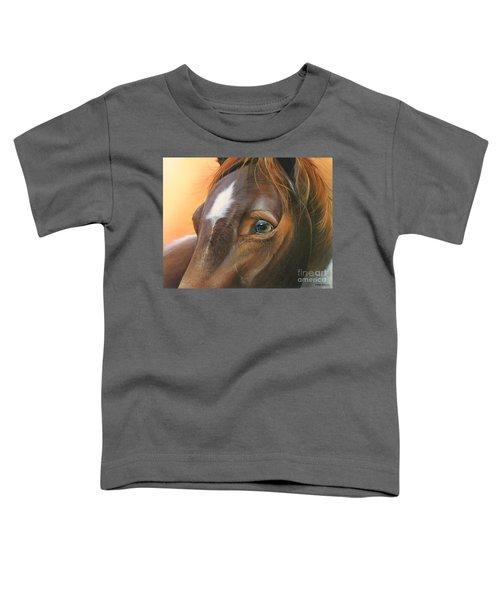 Pure Grace Toddler T-Shirt