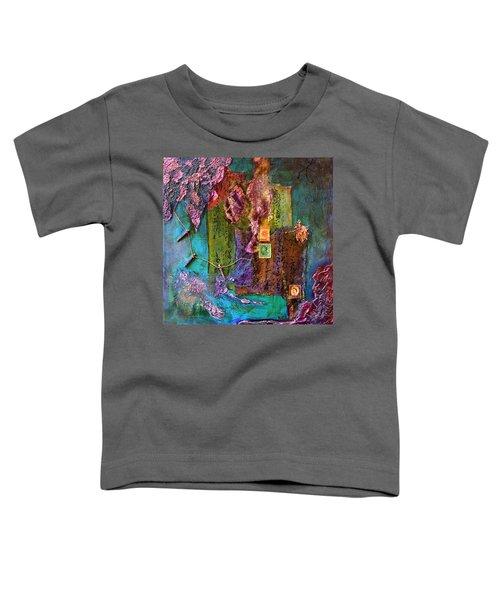 Purple Prose Toddler T-Shirt