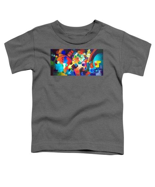 Put It Back Toddler T-Shirt