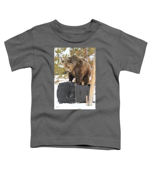 Puzzler Toddler T-Shirt