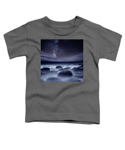 Quest For The Unknown Toddler T-Shirt