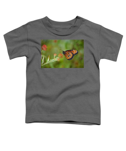 Quick Pose Toddler T-Shirt