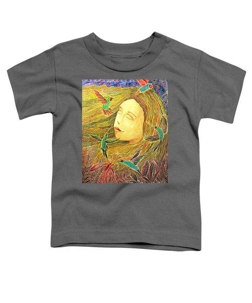 Recordando A Puerto Rico Toddler T-Shirt