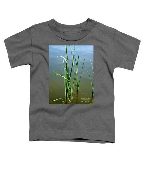 Reeds Toddler T-Shirt