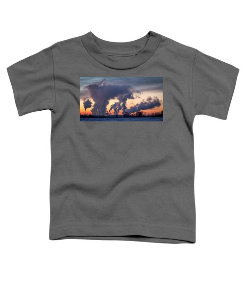 Flint Hills Resources Pine Bend Refinery Toddler T-Shirt