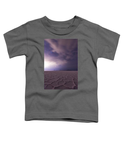 Silent Reverie Toddler T-Shirt